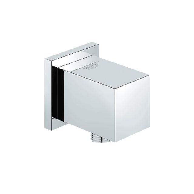 Grohe Euphoria Cube Outlet Shower Cube