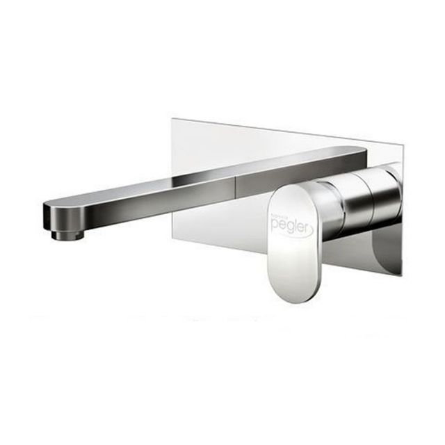 Pegler Strata Blade Wall Mounted Bath Filler