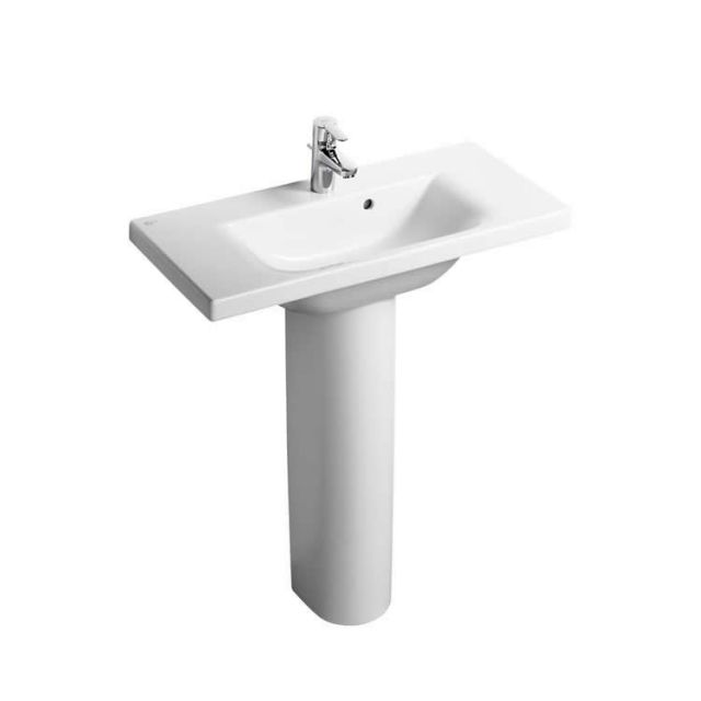 Ideal Standard Concept Space 800mm Basin With Dual Platform