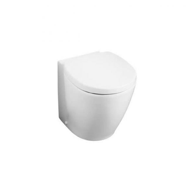 Ideal Standard Concept Space Back to Wall Toilet
