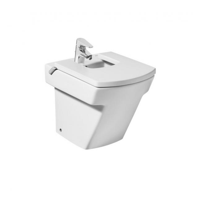 Roca Hall Sanitaryware Standard Bidet Uk Bathrooms