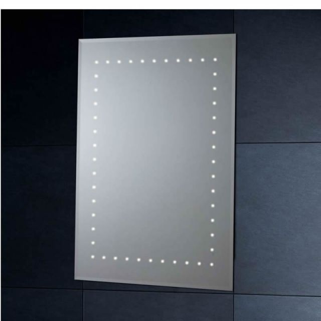 Phoenix Solar LED Illuminated Mirror 700 x 500mm