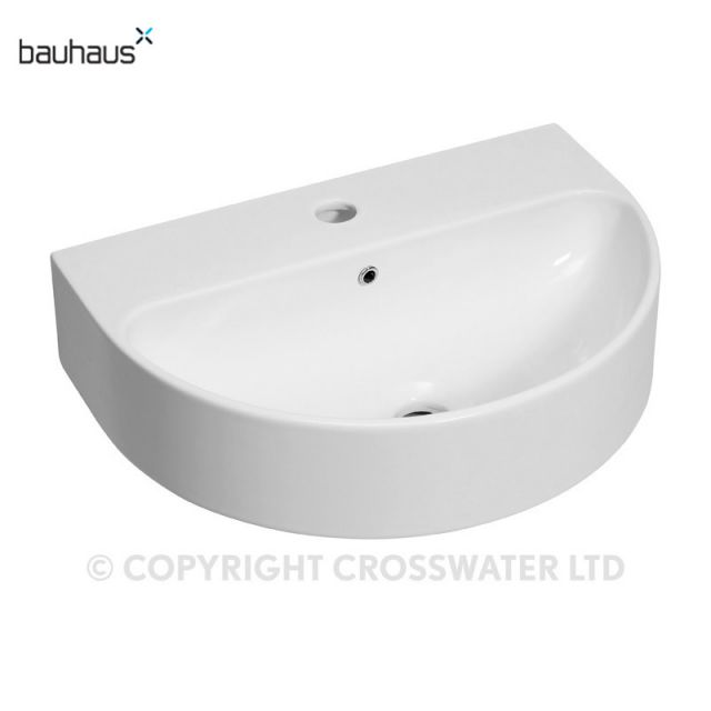Wall Mounted Washbasin : Home Bathroom Basins Wash Basins