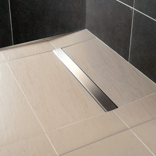 Impey Aqua-Dec Linear 2 Wetroom Flooring