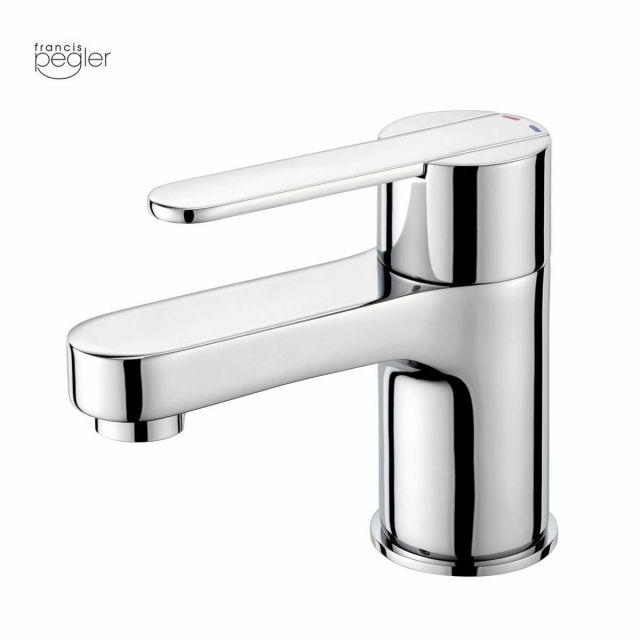 Pegler Strata Mini Monobloc Basin Mixer