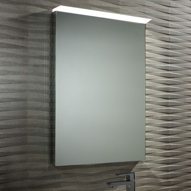 Roper Rhodes Induct Illuminated Mirror