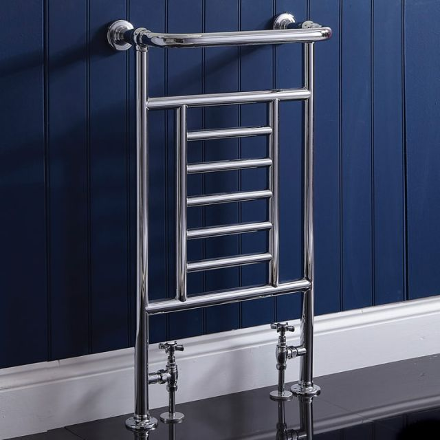 Phoenix Catherine Traditional Towel Drying Radiator