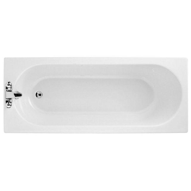 Adamsez Classic Single Ended Bath Uk Bathrooms