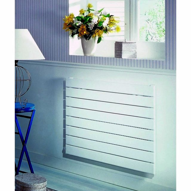 Zehnder Roda Horizontal Single Panel Radiator