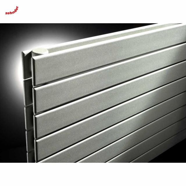 Zehnder Roda Horizontal Double Panel Radiator