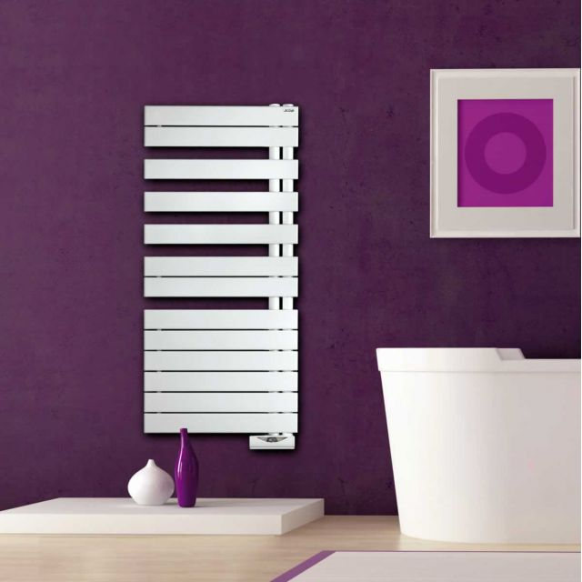 Zehnder Roda Spa Asym Electric Radiator