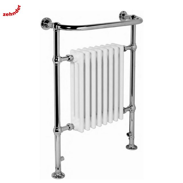 Zehnder Balmoral Traditional Towel Rail