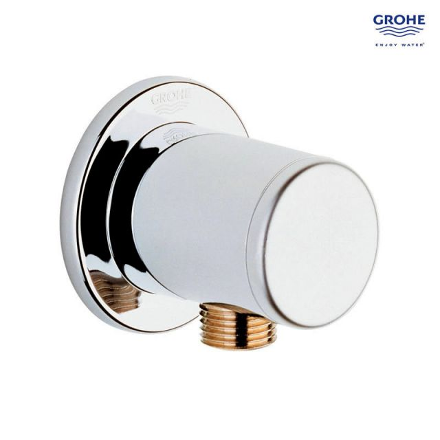 Grohe Rainshower Shower Outlet Elbow 1/2 inch