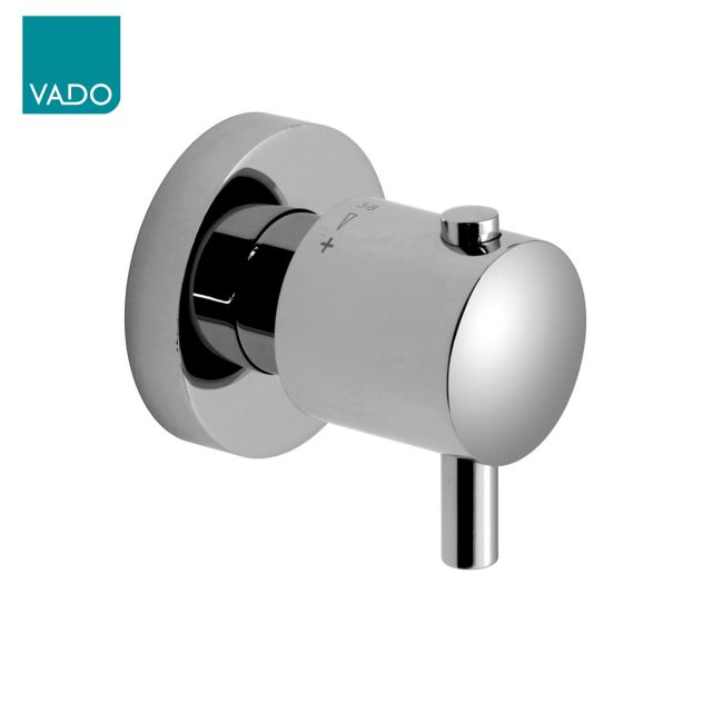 Vado Zoo Concealed Thermostatic Mixing Valve