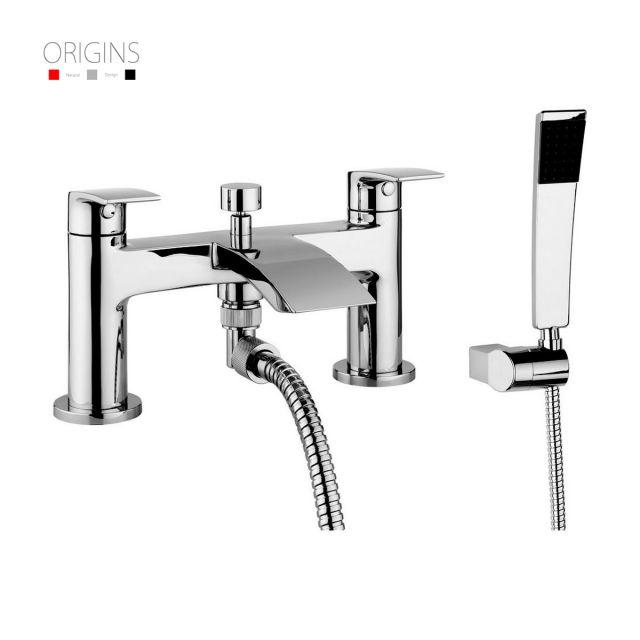 Origins Flow Bath Shower Mixer