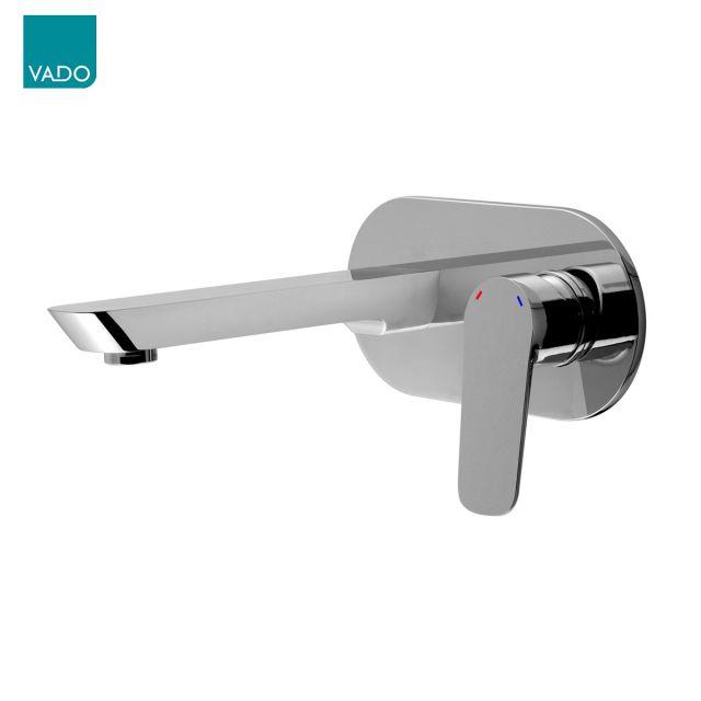 Vado Photon 2 Hole Basin Mixer Tap - PHO-109S/A-C/P