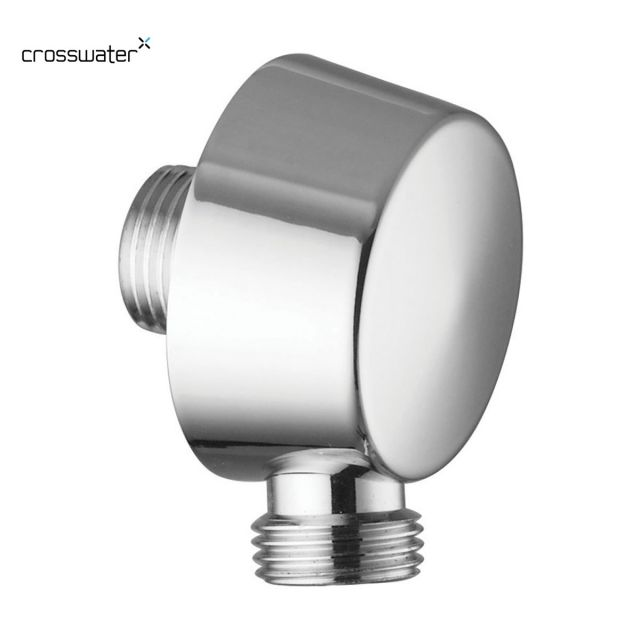 Crosswater Standard Wall Outlet