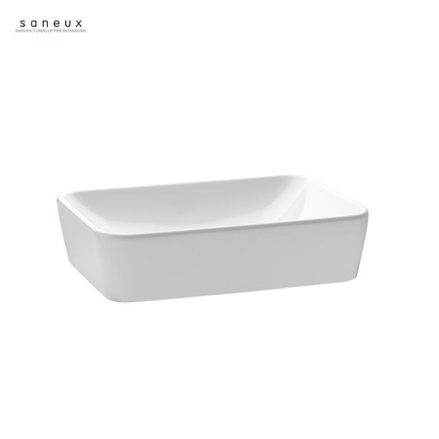 Saneux Project 500mm Countertop Washbasin