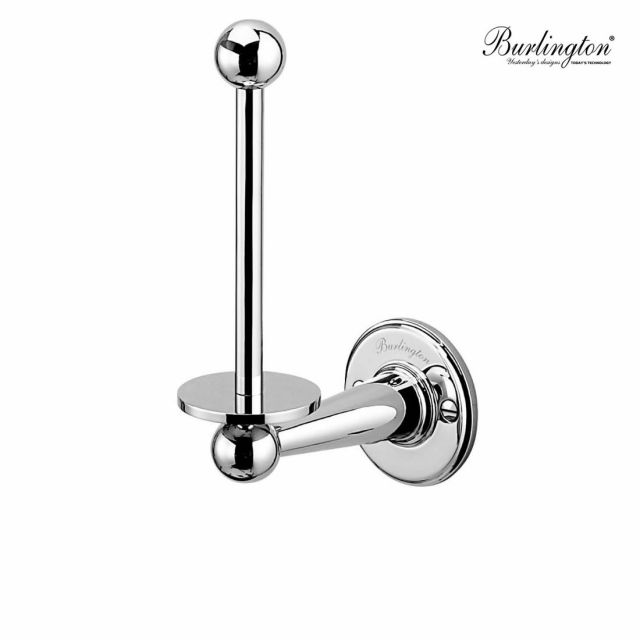 Burlington Spare WC Roll Holder