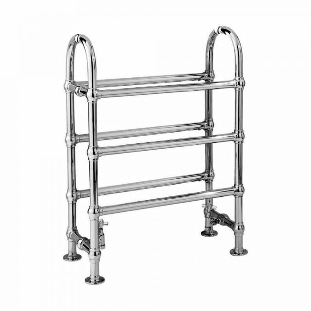Old London Adelaide Double Heated Towel Rail