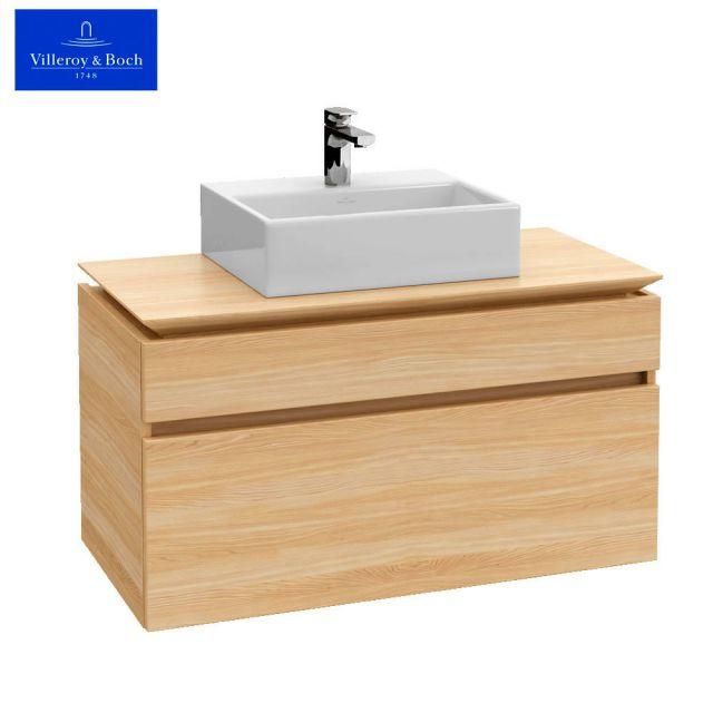 villeroy boch legato 800mm vanity unit for memento. Black Bedroom Furniture Sets. Home Design Ideas