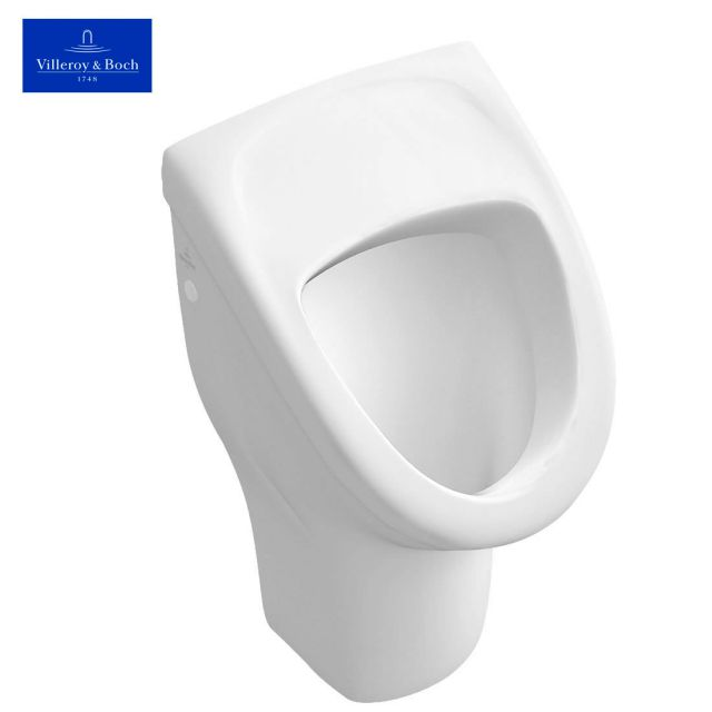 villeroy boch o novo urinal with concealed inlet uk. Black Bedroom Furniture Sets. Home Design Ideas