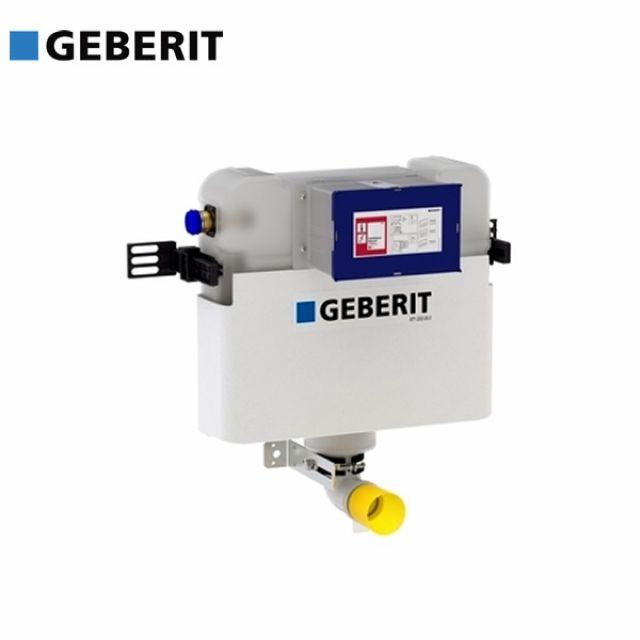 Geberit Kappa 15cm Dual Flush Concealed Cistern