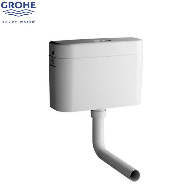 Grohe Adagio Concealed Single Flush Cistern