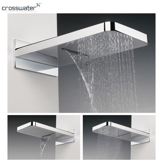 Crosswater Revive Fixed Shower Head