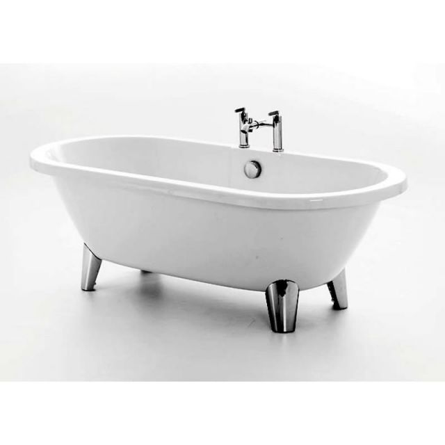 Royce Morgan Blenheim 1750mm Freestanding Bath