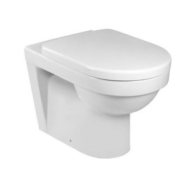 Villeroy and Boch Architectura Back to Wall Toilet