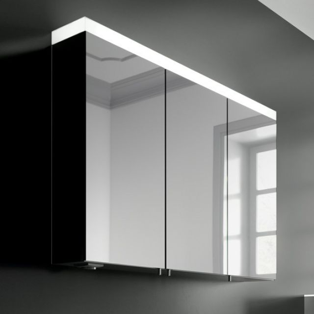 Keuco Royal Reflex Mirror Cabinet Uk Bathrooms