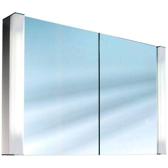 Schneider Pepline Mirror Cabinet