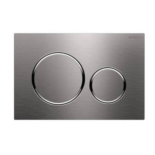 geberit sigma 20 dual flush cistern plate uk bathrooms. Black Bedroom Furniture Sets. Home Design Ideas