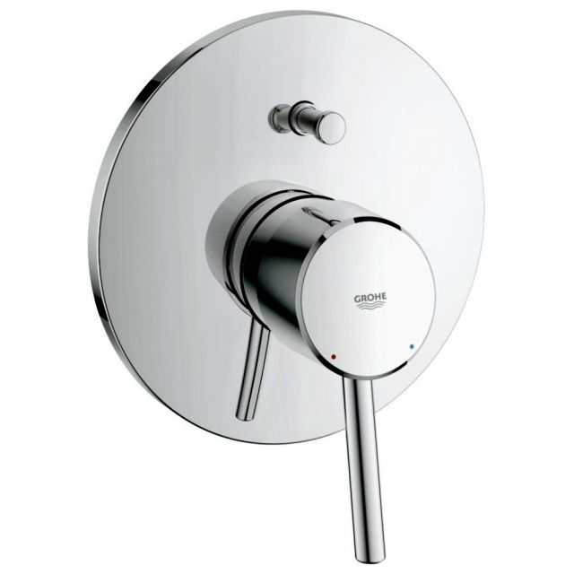 Grohe Concetto Single Lever Shower Mixer