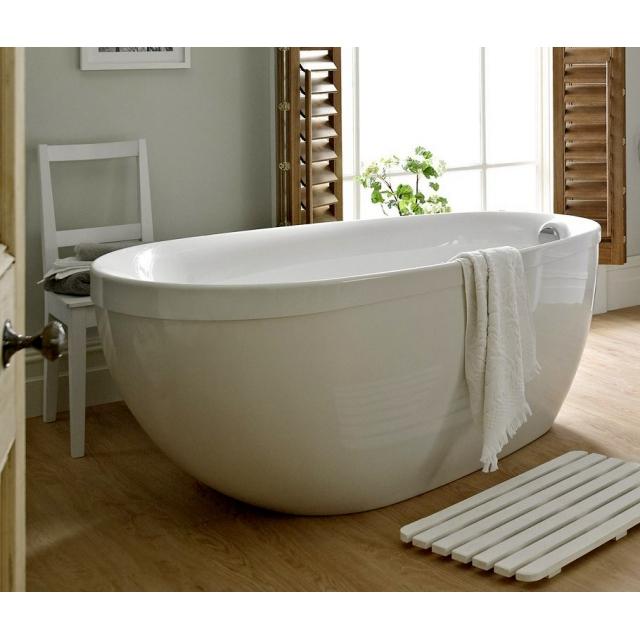 Carron Paradigm Oval Freestanding Bath