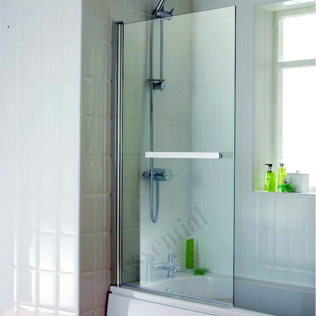 Origins Eclipse 800 x 1400mm Bath Screen