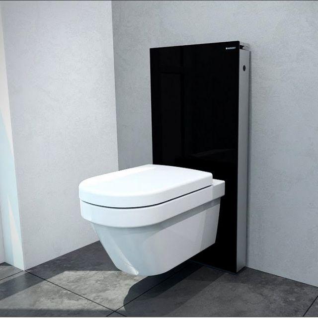 geberit monolith for wall hung toilets uk bathrooms. Black Bedroom Furniture Sets. Home Design Ideas