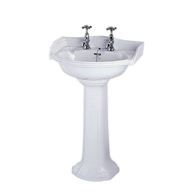 Imperial Oxford Cloakroom Basin 535mm