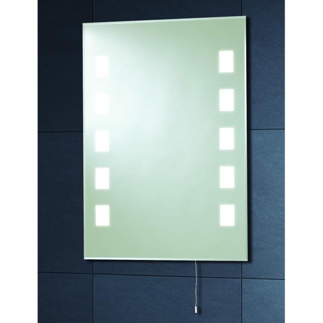 Phoenix Calisto 70x50cm Vertical Back Lit Mirror