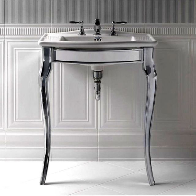 Imperial Oban Vanity Washstand with Westminster Basin
