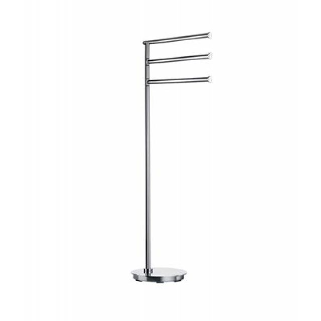 Smedbo Outline Lite Swing Arm Towel Rail