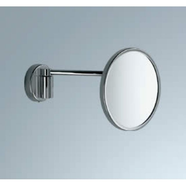 Inda Magnifying Wall Mounted Mirror