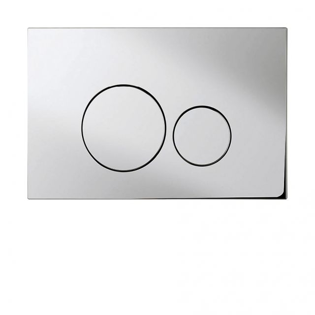 Bauhaus Decorative Flush Plates