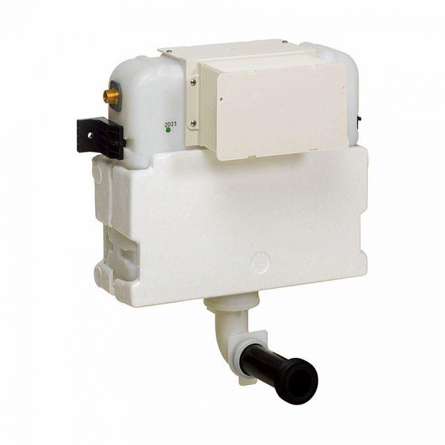 Bauhaus Concealed Cistern