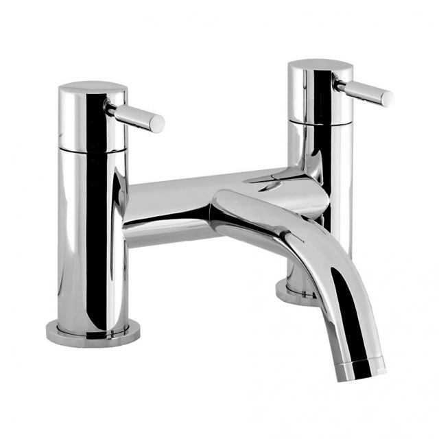 Crosswater Design Bath Filler