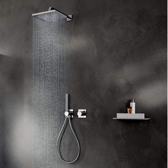 Keuco IXMO Shower Set 8