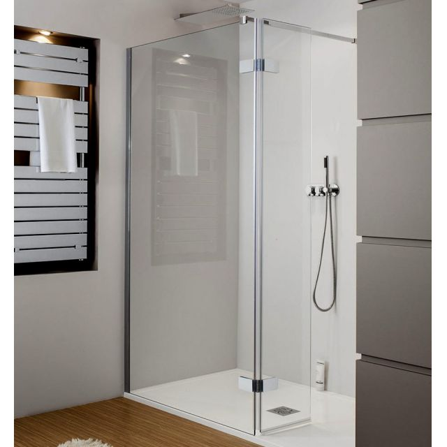 Simpsons Elite Walk in Easy Access Shower Enclosure