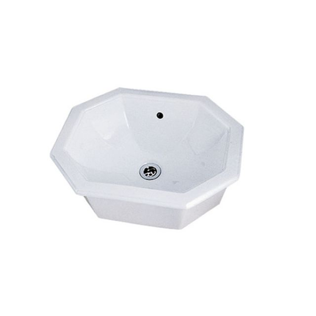bathroom tile shower pictures imperial astoria deco inset basin uk bathrooms 16825