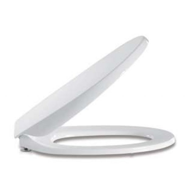 Pressalit Delight Soft Close Toilet Seat